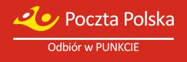 Poczta Polska – odbiór w punkcie