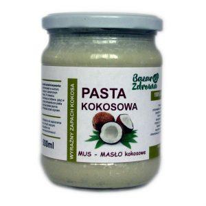 pasta-kokosowa-500g-Bazar-Zdrowia
