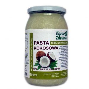 pasta-kokosowa-900g-Bazar-Zdrowia