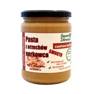 Pasta-z-orzechow-nerkowca-Smooth-500g