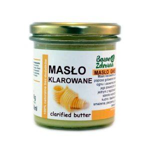 maslo-klarowane-300ml-Bazar-Zdrowia
