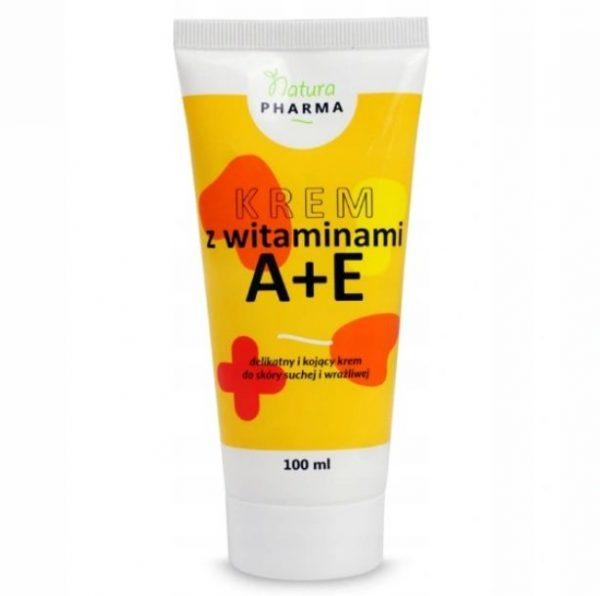 krem-z-witamina-AE-100ml