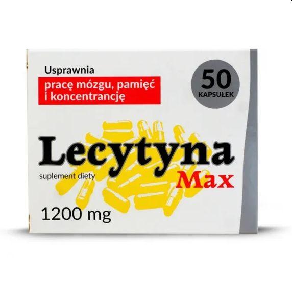 lecytyna-MAX-50
