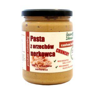 Pasta-z-orzechow-nerkowca-crunchy-500g