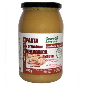 Pasta-z-orzechow-nerkowca-smooth-900g