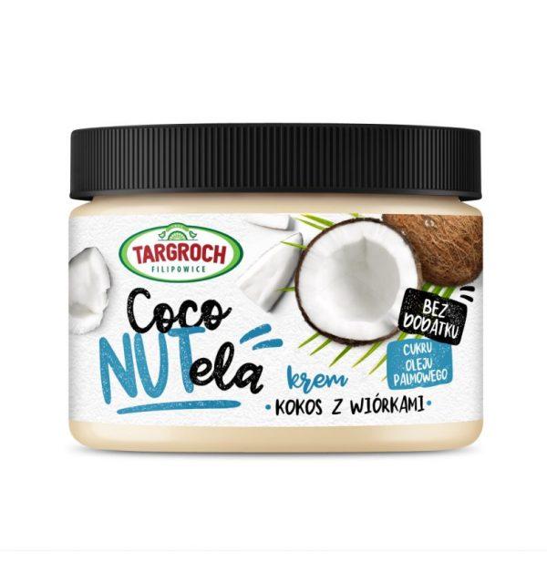 CocoNUTela-kokosowa-300g