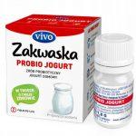 Zakwaska- probio JOGURT-VIVO